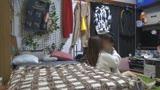 【ライブチャット】連れ込みライブチャット盗撮 ミキ(22)大学生15