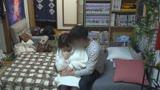 【ライブチャット】連れ込みライブチャット盗撮 ミキ(22)大学生7