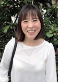 応募してきた人妻 平井雅美 57 歳