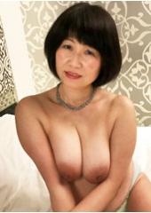 熟女ハメ撮り 金田さおり 53歳