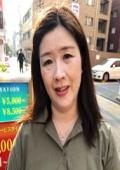 熟女ハメ撮り 黒田さつき 52歳