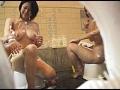 レズの女子大生達が、美人ママと娘を女湯で近〇相姦レズさせちゃいます!!16
