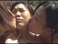 レズの女子大生達が、美人ママと娘を女湯で近〇相姦レズさせちゃいます!!5