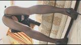 Working Woman's Legs 05 外資系エアライン・キャビンアテンダント Lily La Beau/