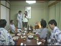 忘年会で部下の妻を強制裸踊り後に輪姦したビデオ 4/