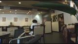 京都で見つけたド素人ほんわかカフェ店員 ゆいちゃん18才2