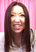 チンポ狂い 中出し若妻 真奈美(26)
