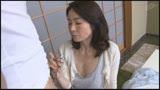 五十路母のいやらしい浮きブラ乳首 麻生千春 50歳9