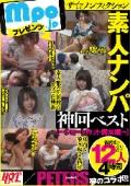 ザ☆ノンフィクション 素人ナンパ 神回ベスト〜ショートカット美女編〜12人4時間