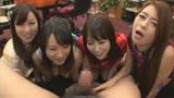 セクシー女優たちの豪華共演作4時間BEST14