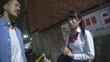 ミニスカTバック女子校生20