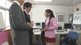 廃校の危機をカラダで守る4人のヤリマン女子校生16