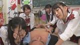 廃校の危機をカラダで守る4人のヤリマン女子校生31