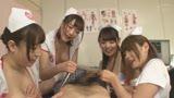 激エロナースハーレム 4時間SPECIAL 〜極上テクで射精を促す白衣の天使達〜16