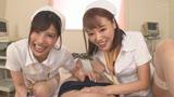 【完全主観】巨乳ナースだらけの病棟に入院したボクのエロすぎるハーレム看護日誌13