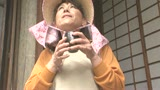 農家の夫人 君島英里奈 48歳0