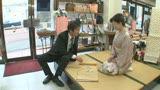 呉服屋の女房 三浦恵理子 43歳0