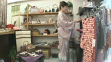 呉服屋の女房 三浦恵理子 43歳2