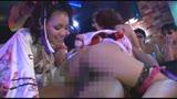 日米狂乱!! 超高級六本木VIP専用ショークラブ260分 SEXYショーガール9名7