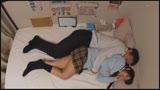 「ハグ/添い寝/腕枕」までしかしてくれないJ◯リフレ店の女の子とお店に内緒で中出し援助SEXをする4/