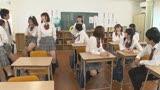 生徒会長の座を狙うヤリマン女子校生の中出し肉弾選挙戦!!0
