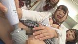生徒会長の座を狙うヤリマン女子校生の中出し肉弾選挙戦!!27