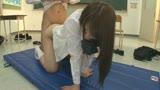 授業中におもらし。 木南日菜35