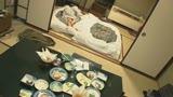 憧れの女上司とふたりで地方出張に行ったら急遽現地の温泉宿に一泊することになりました。 彩奈リナ6