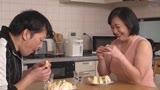 憧れの兄嫁と 豊川むつみ 48歳0
