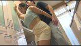 魅惑の褐色ダンサー妻 春日乃亜2