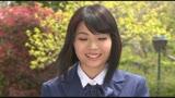新人 石神さとみ AV最速デビュー!?学校の卒業式を終えた足で撮影現場に直行し、そのままAV女優になった18歳女子校生/