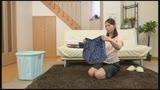 息子を誘惑する五十路母 麻生千春17