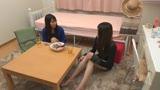 百合川さらの突撃レズナンパ! 2 街ゆく素人娘を喰い比べ!!3