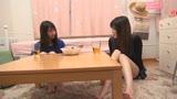 百合川さらの突撃レズナンパ! 2 街ゆく素人娘を喰い比べ!!4