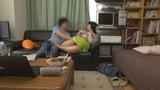 実録!イケメン自宅連れ込みナンパ!人妻と交尾するまでの一部始終を完全盗撮 16