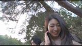 深夜夜行バス ゲリラ露出 小早川玲子27