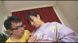 母さんの加齢臭 川上ゆう 母と息子 匂いで繋がる近親相姦37