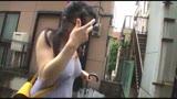ヒモで食い込む熟女の谷間 Gカップ熟女 桐島美奈子 44歳7