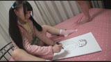 お嬢ちゃんのお股見せて♡ まりえちゃん(18) くぱぁしてくれる少女♡2