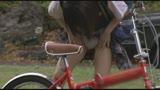 自転車の椅子に媚薬を塗られ通学路でも我慢できずサドルオナニーをするほど発情しまくる女子校生428