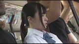 アナルローターピストン痴漢 膣内のチ○ポと直腸内のローターがぶつかり合う振動と圧迫でイキまくる女子○生0