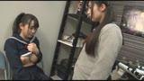 乳首いじり文化部レズ痴漢 〜美術部/演劇部/天文部/手芸部〜24