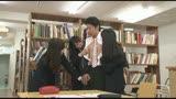 仲良し3人組女子○生が担任教師を骨抜きにする両乳首とチ○ポのローテーション3点責め16