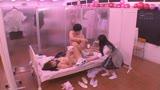毎年恒例 私立○○学園3年H組の文化祭の模擬店はなんとハプニングバー12