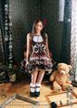 ロ●専科 ロ●人形 手足が長く美しい土手の盛り上がった 無毛ワレメ中出し人形 矢部ひまり