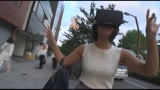 VR新宿ナンパ 5名の素人女性たち 駅周辺でVR体験ナンパを実施!VRゴーグルをした素人娘は完全無防備状態でパンチラ・ブラチラ見放題!そのまま雪崩れ込みSEXできちゃった映像をAVで出しちゃった!26
