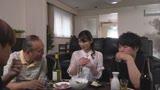 ネトラレーゼ 妻が宅飲み友達に寝取られた話し 藍川美夏8