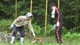房総半島養子縁組 スケベな農家のお義母さん 宇野未知子15
