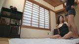 京都から上京した嫁の母が… 五十路義母 二ノ宮慶子 53歳27