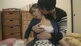 仙台から上京した嫁の母が…巨乳義母 月白さゆり 49歳27